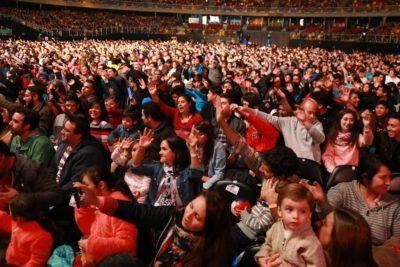 Crean primer festival dedicado exclusivamente para celebrar a los trabajadores