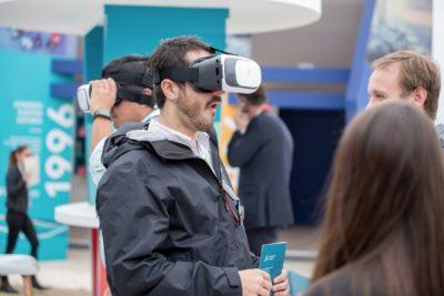 """Antofagasta Minerals en Exponor 2017: """"Nuestro foco es la minería sustentable a través de la innovación"""""""