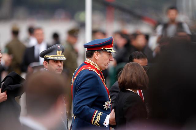 """Fuente-Alba rompe el silencio tras acusaciones: """"Los cuestionamientos han sobrepasado todo límite razonable"""""""