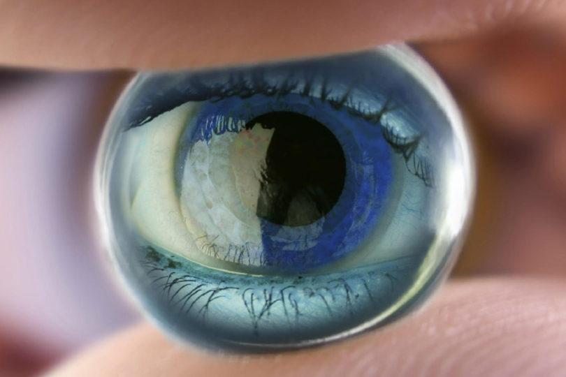 Crean gafas que permiten distinguir colores imperceptibles para el ojo humano