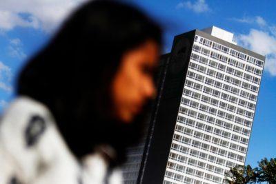 """Estación Central podría duplicar población por """"guetos verticales"""": hay 70 edificios en trámite"""