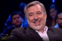 """Las frases machistas de Guillier en TV que Pamela Jiles no dejó pasar: """"Acaba de perder la elección"""""""