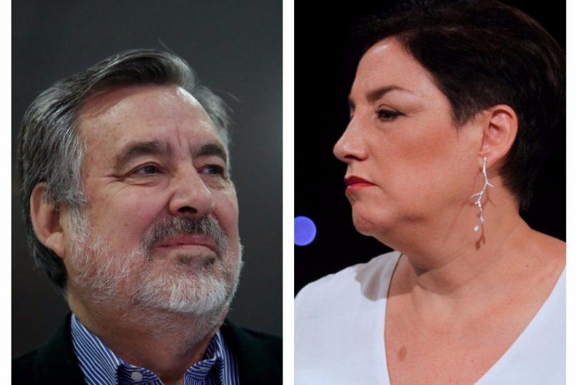 La peor semana de Alejandro Guillier: Beatriz Sánchez casi lo pilla en la encuesta Cadem
