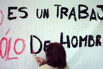 Mujeres; hacia la igualdad sin culpas