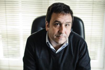 """""""Piñera me gritó que estaba gordo"""" y siete frases delirantes del manifiesto de Juan Pablo Swett"""