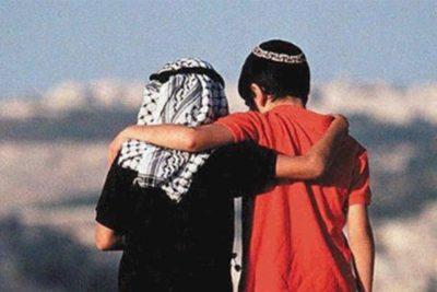 Judíos por la paz y la justicia