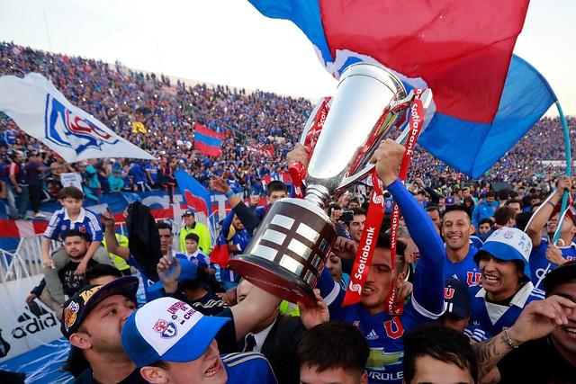 El recado de Deportes Antofagasta a la U tras su título que cayó pésimo en Colo Colo