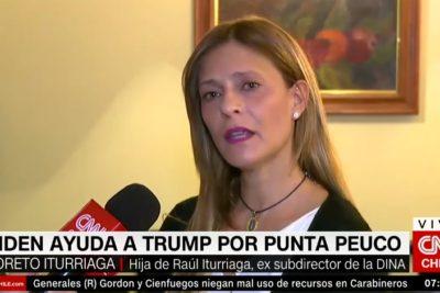 """""""Te mueres de ganas que un honorable te violara"""" y otras joyas de la hija de Iturriaga Neumann"""