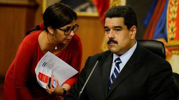 """Nicolás Maduro: """"Espero que Chile cambie algún día la Constitución de Pinochet"""""""