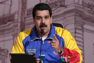 """Secretario general de la OEA le responde a Maduro: """"Ofrezco mi cargo a cambio de la libertad de Venezuela"""""""
