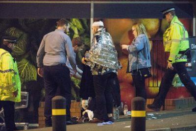 Esto es todo lo que sabemos del atentado en Manchester que dejó 22 muertos