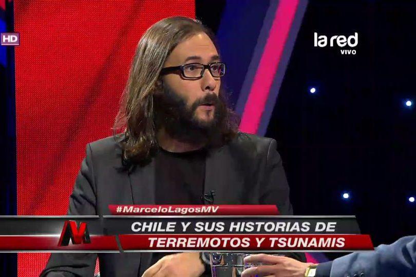 VIDEO | Marcelo Lagos deja en ridículo a Salfate con discurso sobre magos… en su propio canal