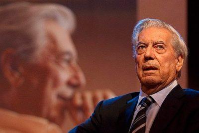 """Mario Vargas Llosa y gobierno de Macri: """"Ha mejorado la imagen internacional de Argentina"""""""