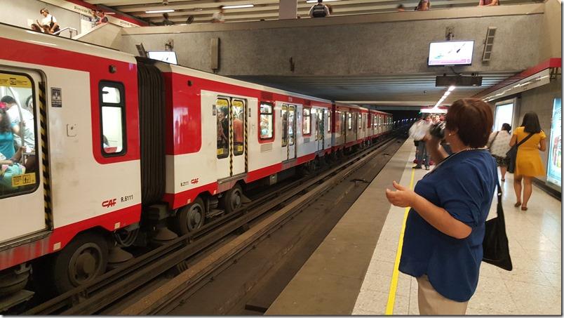 Cuáles son las comunas que se beneficiarán con la construcción de la Línea 7 del Metro