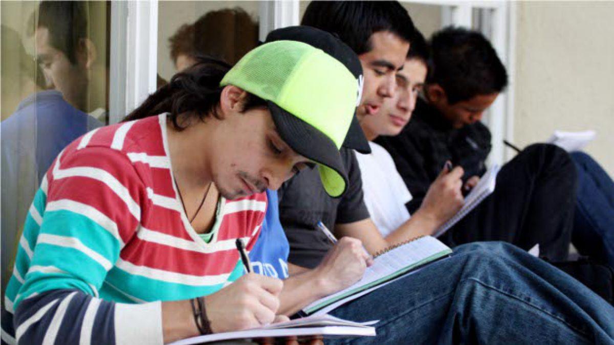 Un 66% de los hogares chilenos está endeudado y el principal motivo es la educación
