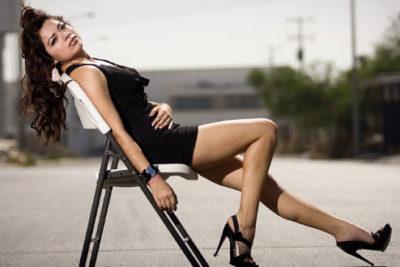 """Francia obligará a informar cuando las fotografías de modelos sean """"retocadas"""""""