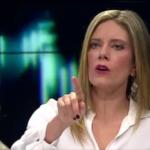 """""""Hay quienes se superan a sí mismos"""": Mónica Rincón apunta a diputado por medieval frase sobre """"dueñas de casa"""""""