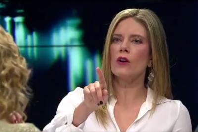 Mónica Rincón y su declaración más sincera sobre las mujeres en televisión