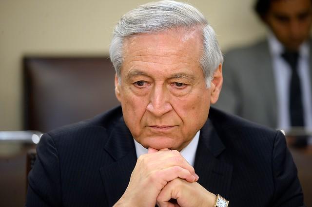 """Chile califica como una """"acción delicada"""" movimiento de tropas bolivianas a la frontera"""
