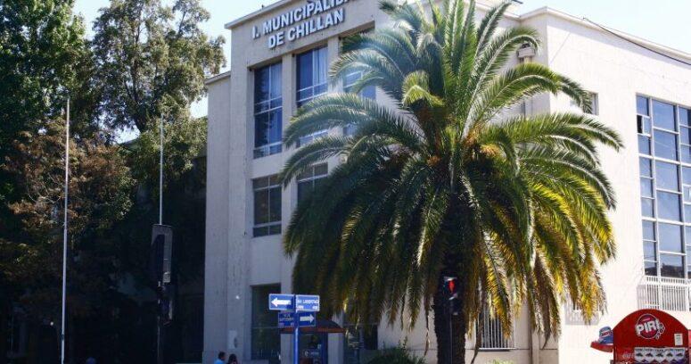 Municipalidad de Chillán violó una donación modal