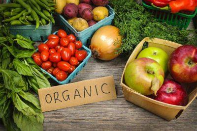 El plan de cinco puntos de Dinamarca para que todos sus alimentos sean orgánicos en 2020
