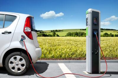Respira el planeta: la mayoría de los autos serán eléctricos en 2040
