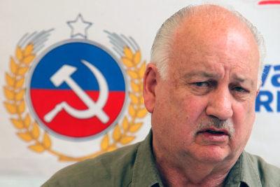 PC presentó demanda contra pobladores para que desalojen terreno de su propiedad