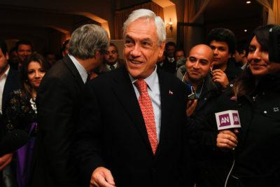 PRO denunciará a Sebastián Piñera en Contraloría por eventual uso de fondos públicos para su campaña
