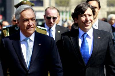 Para no olvidar: el día en que Piñera se refirió a la fallida candidatura de Golborne por inversiones en Islas Vírgenes