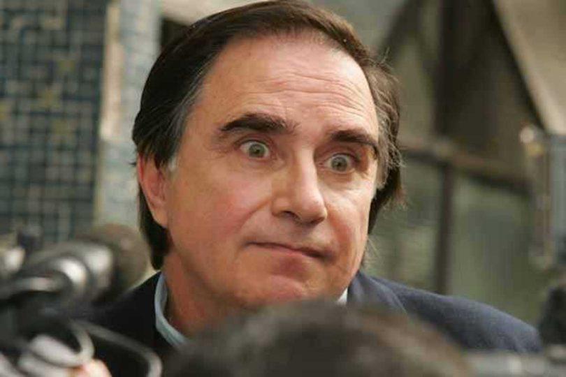 """Diputado PS denuncia que Augusto Pinochet Hiriart recibe abultada pensión de """"inutilidad"""""""