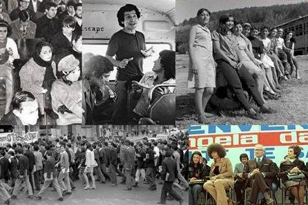 Comienza conmemoración de los 50 años de la Reforma Universitaria