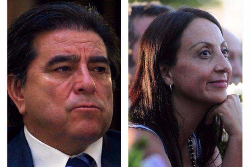 """Portazo del CNTV a Cecilia Pérez para suspender C13: """"Hay contenido muchísimo más grave"""""""