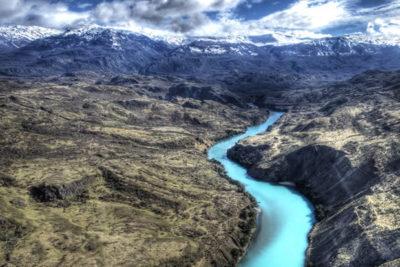 ¿Revivir HidroAysén? Colbún inicia estudios para reevaluar futuro del proyecto eléctrico