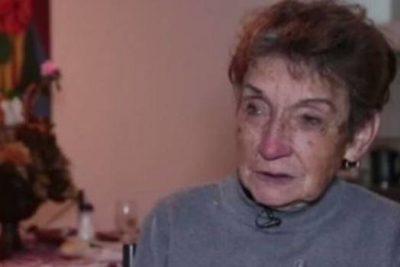 """Abuela con deuda inexistente en Los Héroes agradece a Farkas: """"Le aceptaré la ayuda porque tiene"""""""