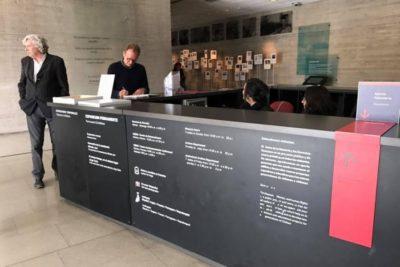 """Mensaje de Sting en Museo de la Memoria cayó pésimo a quienes lo tildan de """"innecesario"""""""