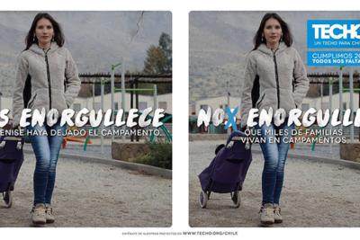 """""""A todos nos falta por cumplir"""": la invitación de TECHO-Chile a 20 años de su nacimiento"""