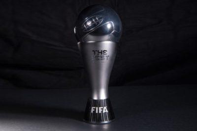 En medio de críticas: FIFA realiza cirugía mayor a la entrega del premio The Best