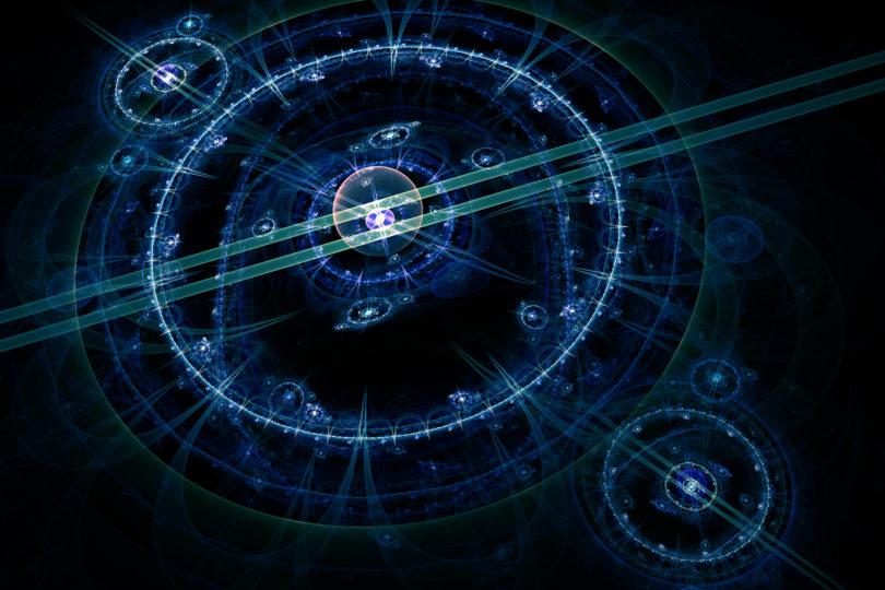 TARIS, el proyecto de un matemático físico que permitiría viajar en el tiempo