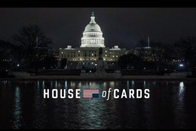 "VIDEO |Netflix libera tráiler oficial de la quinta temporada de ""House of Cards"""