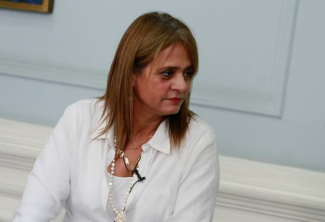 """Van Rysselberghe advierte a Kast y Ossandón por primarias: """"El objetivo es callar al fuego amigo"""""""