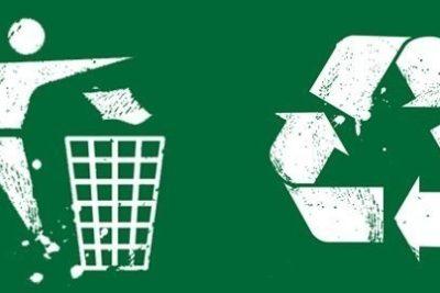 Día del reciclaje: recomendaciones para disminuir la generación de residuos