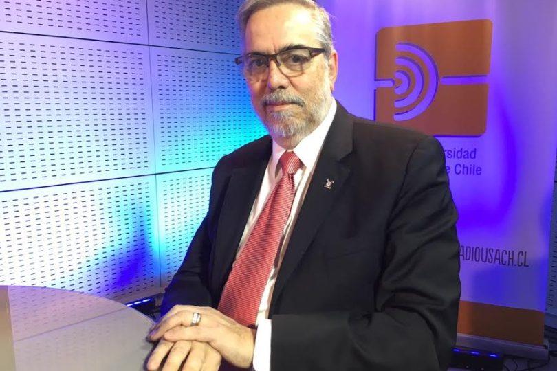Zolezzi propone que el Estado renegocie con estudiantes deuda del CAE de manera diferida