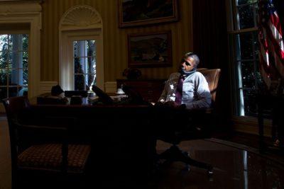 Escándalo en EEUU: Obama sabía que Putin ayudaba a Trump en la elección