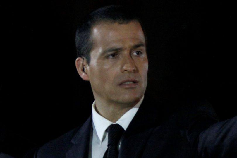 "Luis Larraín deja mute a Iván Núñez: ""No le gusta el lucro e invirtió al 18% con Garay"""