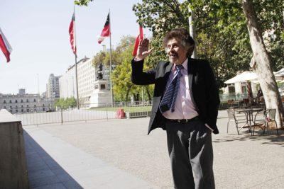 Concejal Adriano Castillo explica por qué primarias de Chile Vamos son lo más parecido a Los Venegas