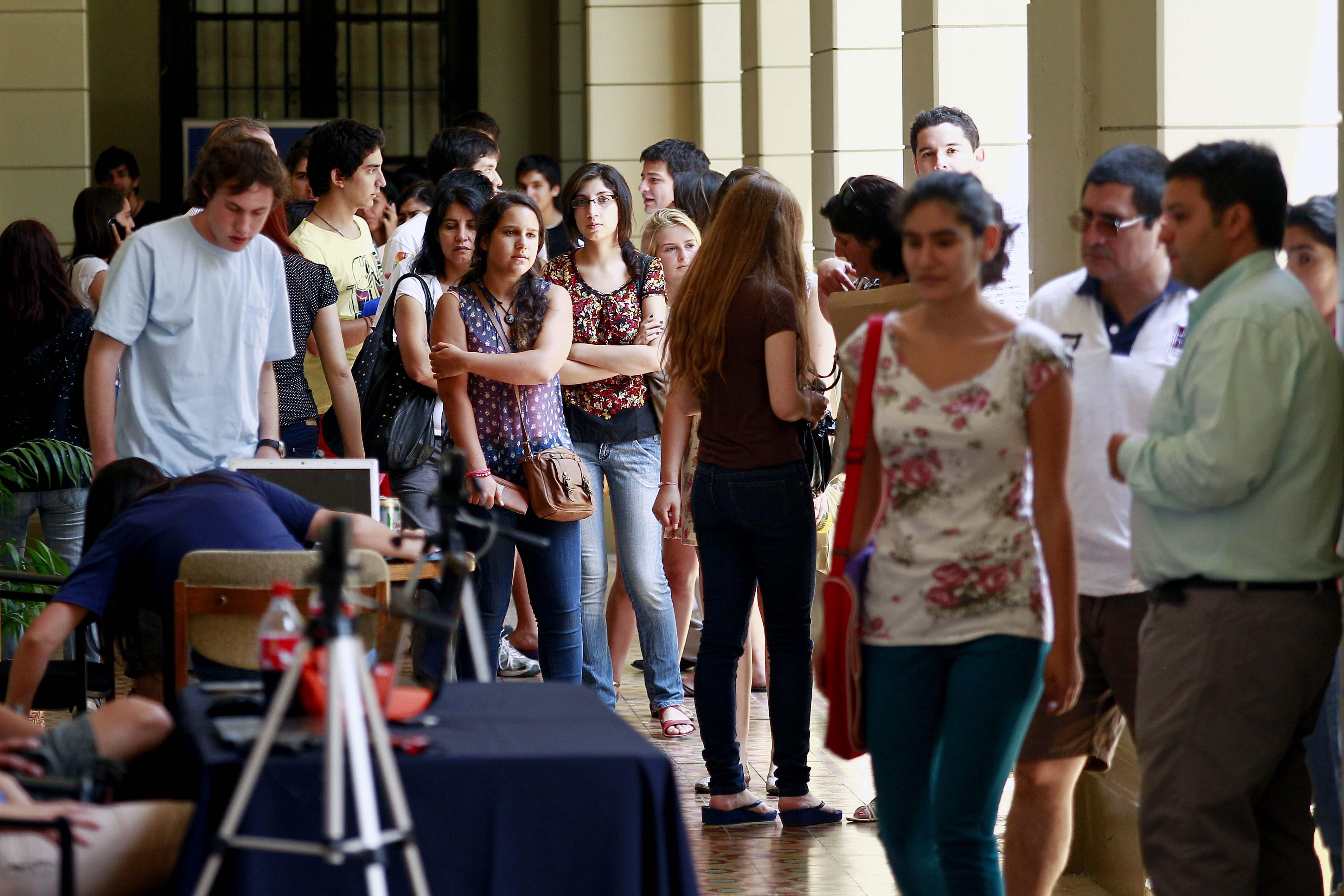 Las siete razones de Educación 2020 para aprobar la reforma a la educación superior