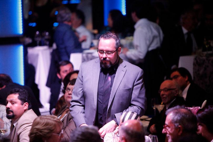 Tribunal de Rancagua rechazó el sobreseimiento de Sebastián Dávalos en el caso Caval