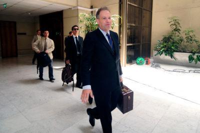 Tomás Jocelyn-Holt no se rinde y anuncia nueva candidatura presidencial
