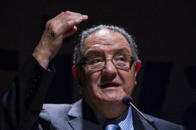 """Huenchumilla: """"Icare debe aclarar por qué se difunde el video a un mes de las elecciones"""""""
