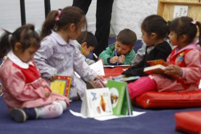"""""""Un Buen Comienzo"""": el plan que combate el ausentismo escolar crónico en jardines"""